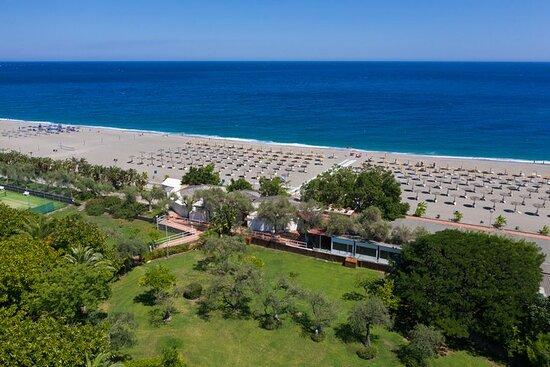 una naxos beach sicilia)
