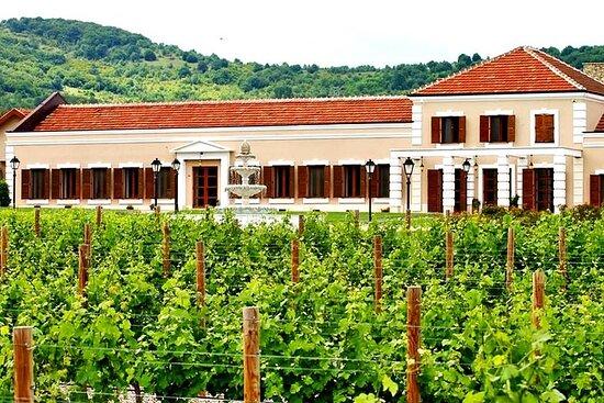 Midalidare Estate Wine Tasting...