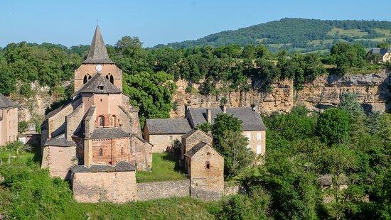 Église Sainte-Fauste