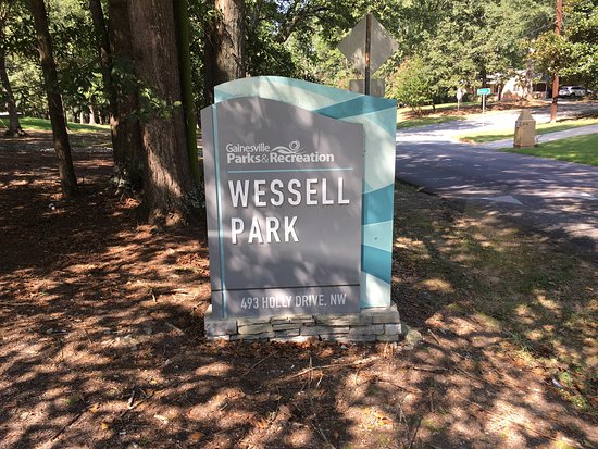 Wessell Park