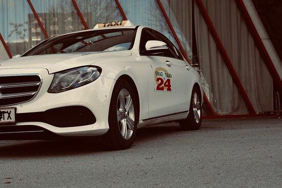 Graz taxi 24