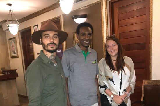 Connect African Safaris
