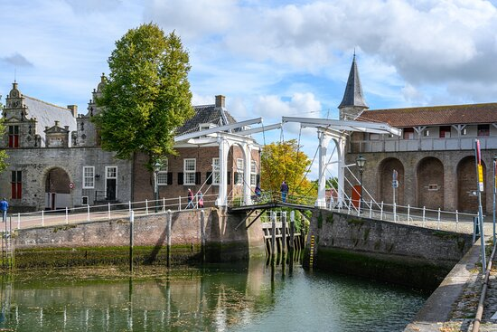 City tours Zierikzee