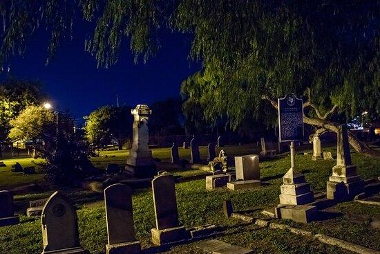 RJA Ghost Tours - Corpus Christi