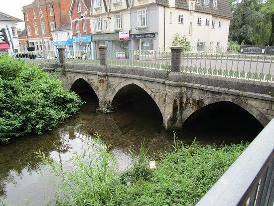 East Street Bridge