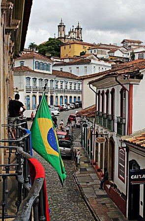 Ouro Preto Do Oeste 4