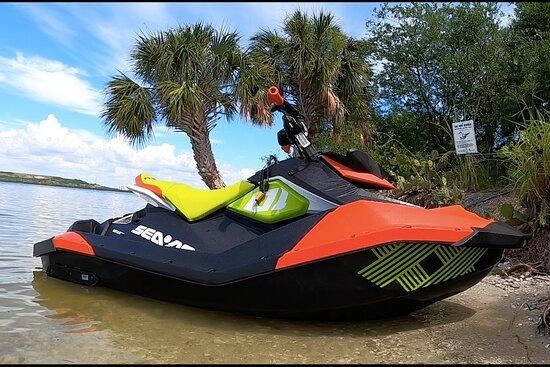 Paramount Water Sports & Jet Ski Rental