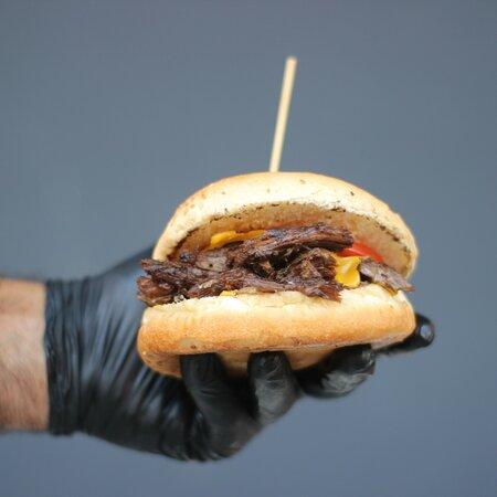 Kaburger