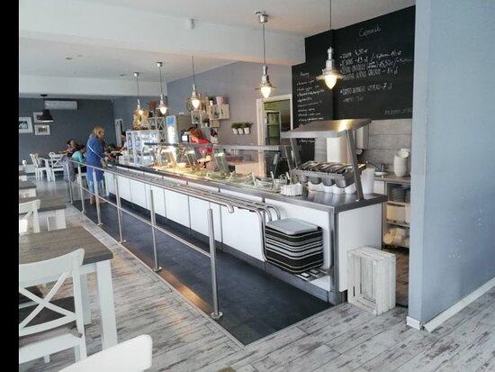 Bistro Bar Centrum Ilawa Recenzje Restauracji Tripadvisor