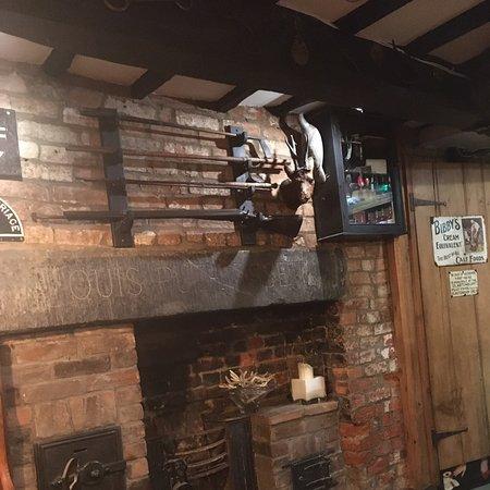 A Good Pub.