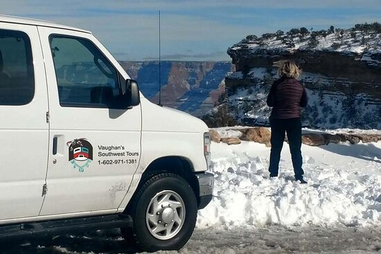 One-Day Private Tour of Grand Canyon...