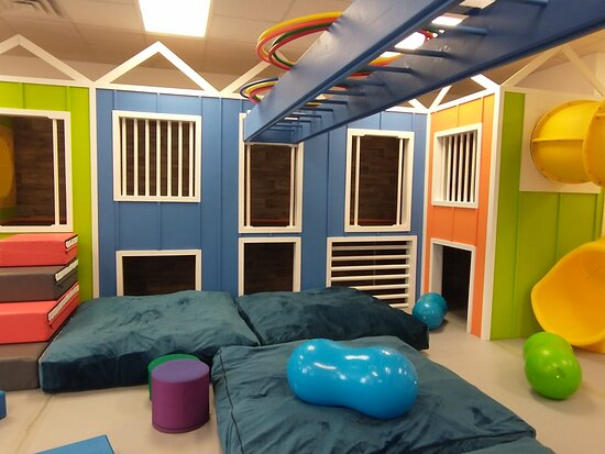 Clubhouse Playgym