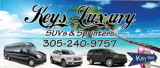 Keys SUVs