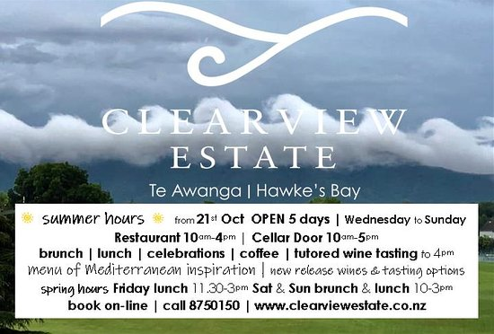 Clearview Estate Winery
