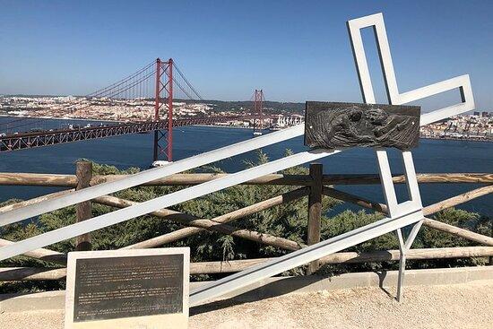 Provincia del sur cerca de Lisboa