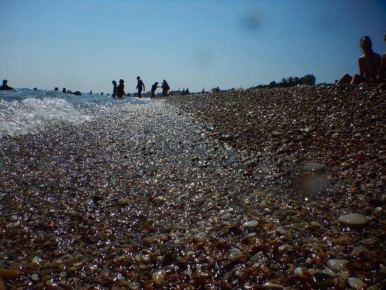Numana Beach Alta