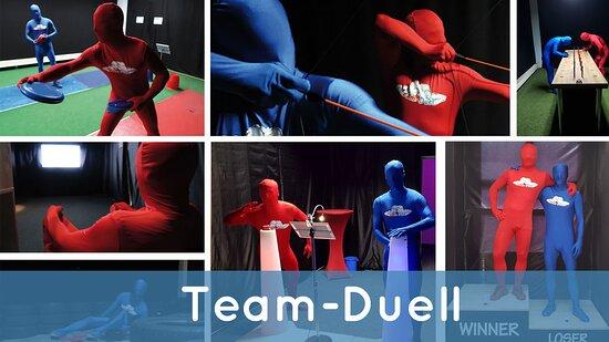 Team-Duell