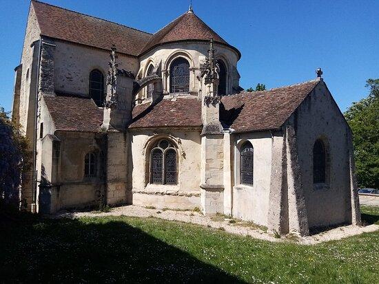 Église Sainte-Marie-Madeleine