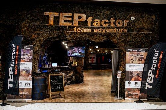 TEPfactor Warsaw