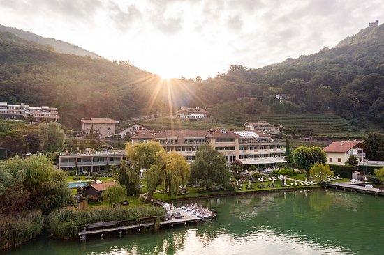 Parc Hotel am Kalterer See
