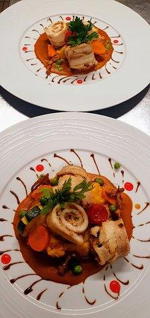 Chatillon-Coligny, Francia: Restaurant le Coligny 2020