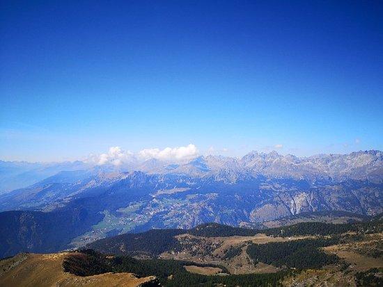 Barmasc - Monte Zerbion