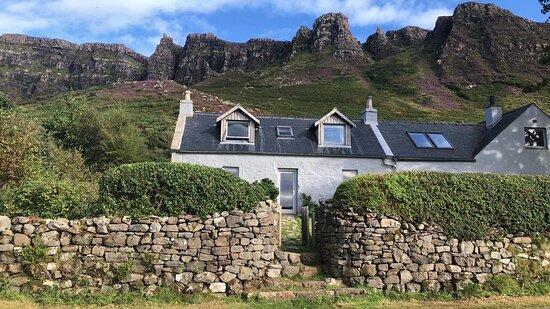 Valokuva: Isle of Eigg