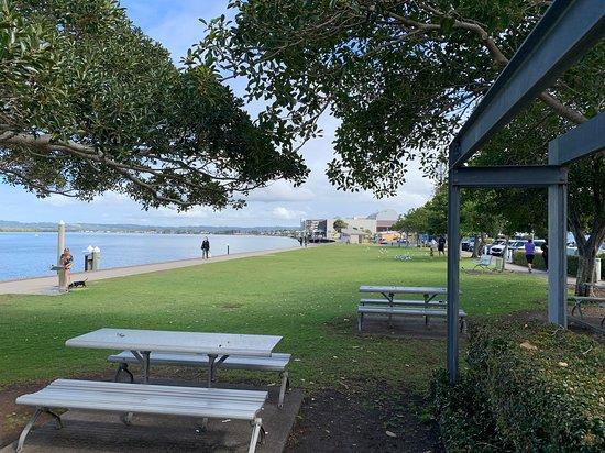 Captain Cook Park