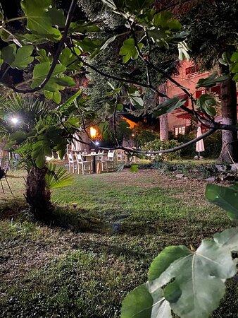 Sant'Antonino di Susa, Italia: Il Sentiero dei Franchi-la cucina di matilde