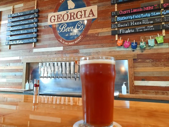 Georgia Beer Co.