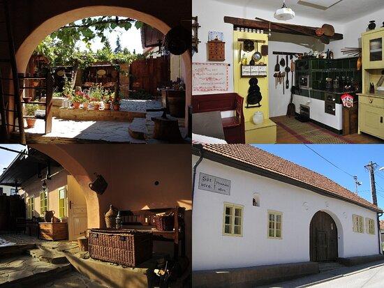 Bencovje Grunt - Múzeum Remesiel