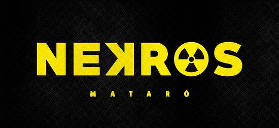 Mataró, España: Logo oficial