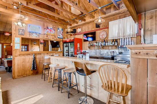Welcome to Orville's - We're located in gorgeous Livermore, Colorado at the base of the Rocky Mountains!