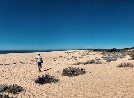 Praia da Costa Norte