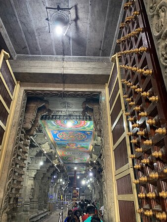 Aavaranap Pillaiyar Koil Temple