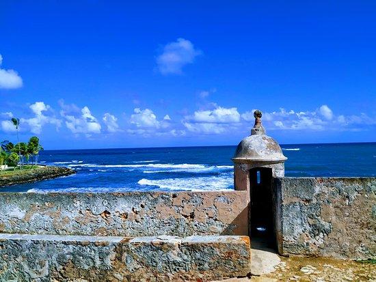 Fortín de San Jerónimo del Boquerón