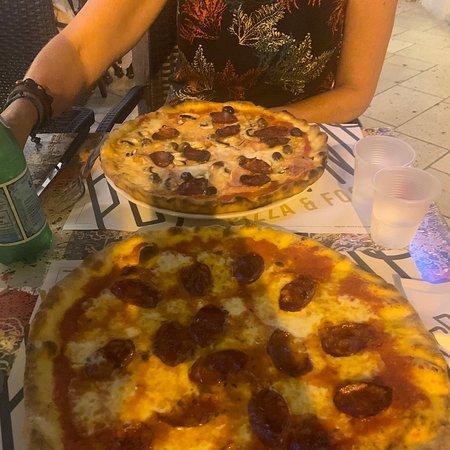 De beste glutenvrije pizza ooit 😋