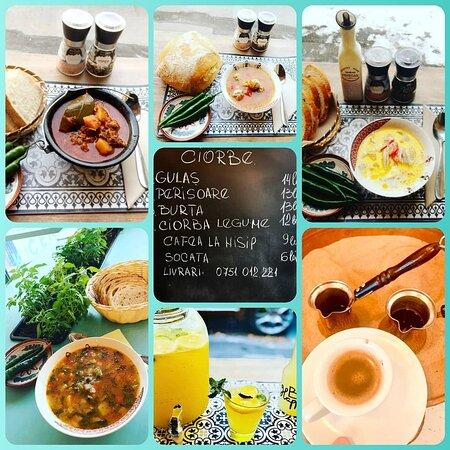 #MIERCURI 16 SEPTEMBRIE ● Vă așteptăm la #KiCEN #Romana / #Cotroceni / #Unirii cu aceste delicioase 🍵 #CiorbeDeCasa, #Socata BIO, #CafeaLaNisip, #SiropCuSifon și alte bunătăți pe care le puteți comanda la ☎️ 0751.012.221 pentru a fi 🛵  livrate acasă / birou!   #KicenVineLaTine #KiCENCotroceni #KICENUnirii #KiCENRomana #Bucuresti