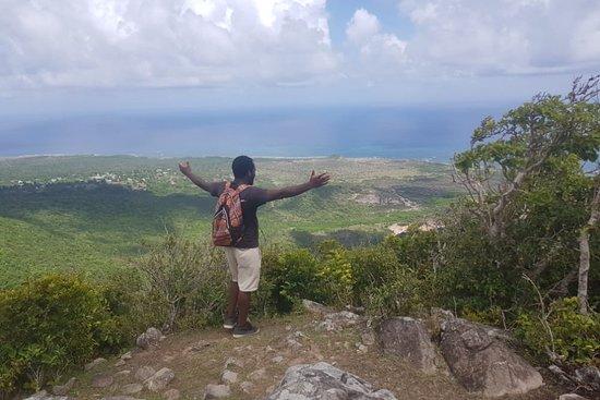 Nevis Photo