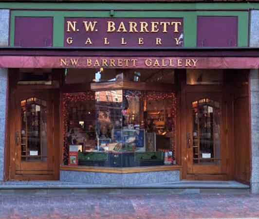 N.W. Barrett Gallery