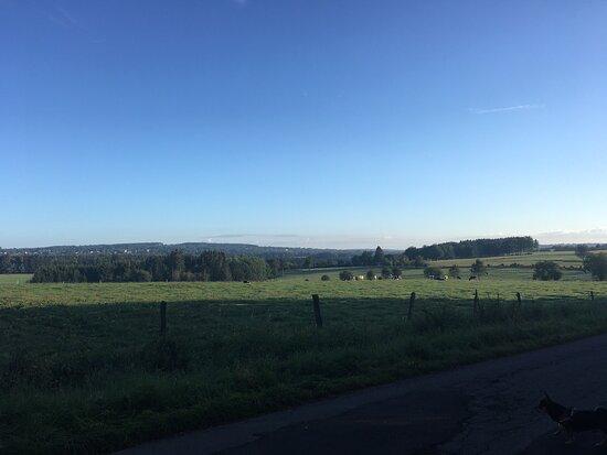 Kalterherberg, Tyskland: In der unmittelbaren Nähe von der Ferienwohnung MonCIAO