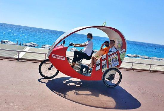 Cyclo Nice