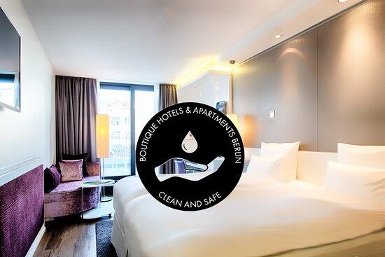 i31 Hotel, Hotels in Berlin