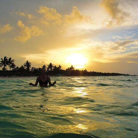 Cayo Coco, Cuba I miss those sunsets