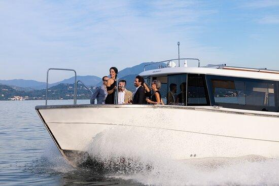 Stresacruise - Crociere tematiche sul Lago Maggiore