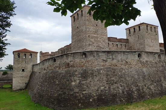 Audio Guide for All Vidin & Belogradchik Sights, Attractions or...