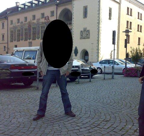 Alstadt Passau