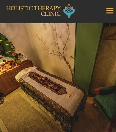 Holistic Therapy Clinic