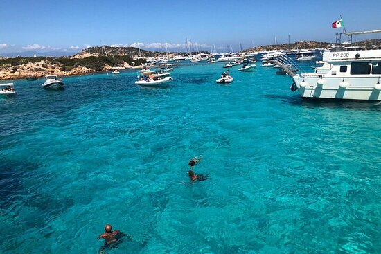 Boat Tours La Maddalena Archipelago...