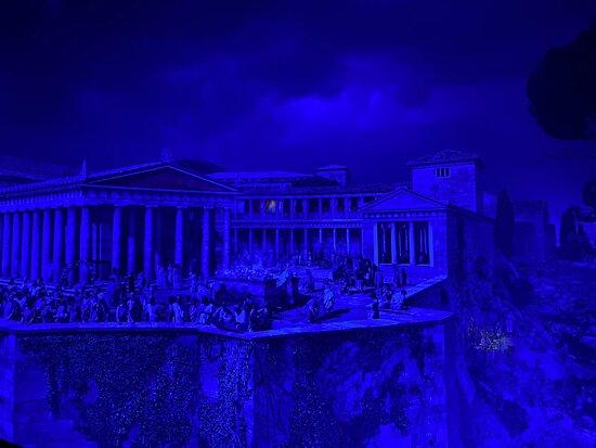Pergamonmuseum - Das Panorama